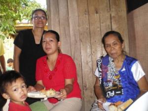 feeding for rupagan5