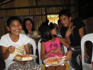 feeding for rupagan 3