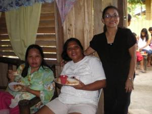 feeding for rupagan 4