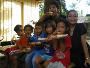 feeding for rupagan 7