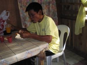 feeding for rupagan church 5